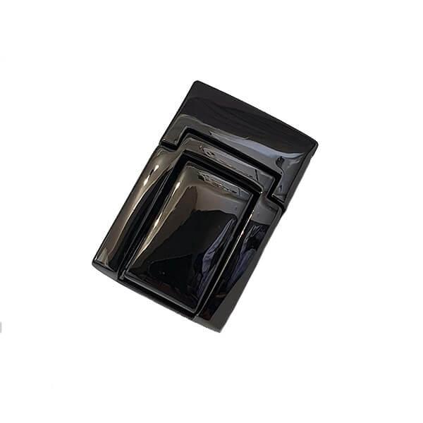 Închizătoare metalică pentru poșete C/F 30×45 mm